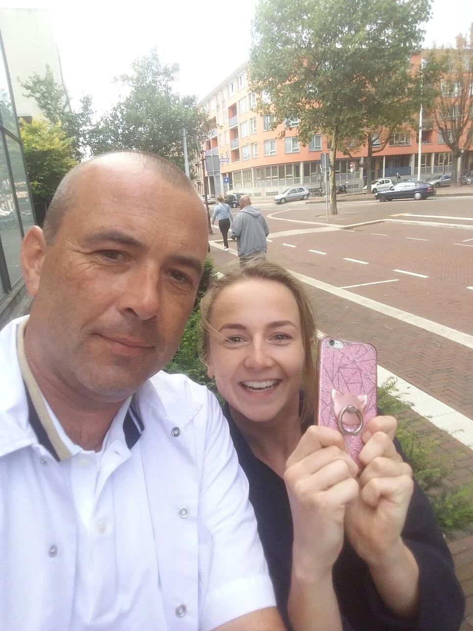 Verloren Iphone Weer Terecht Na Te Zijn Verloren Op ZeeZout Festival