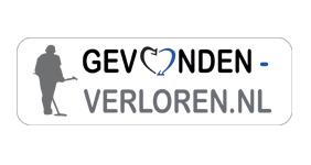 Logo gevonden-verloren.nl