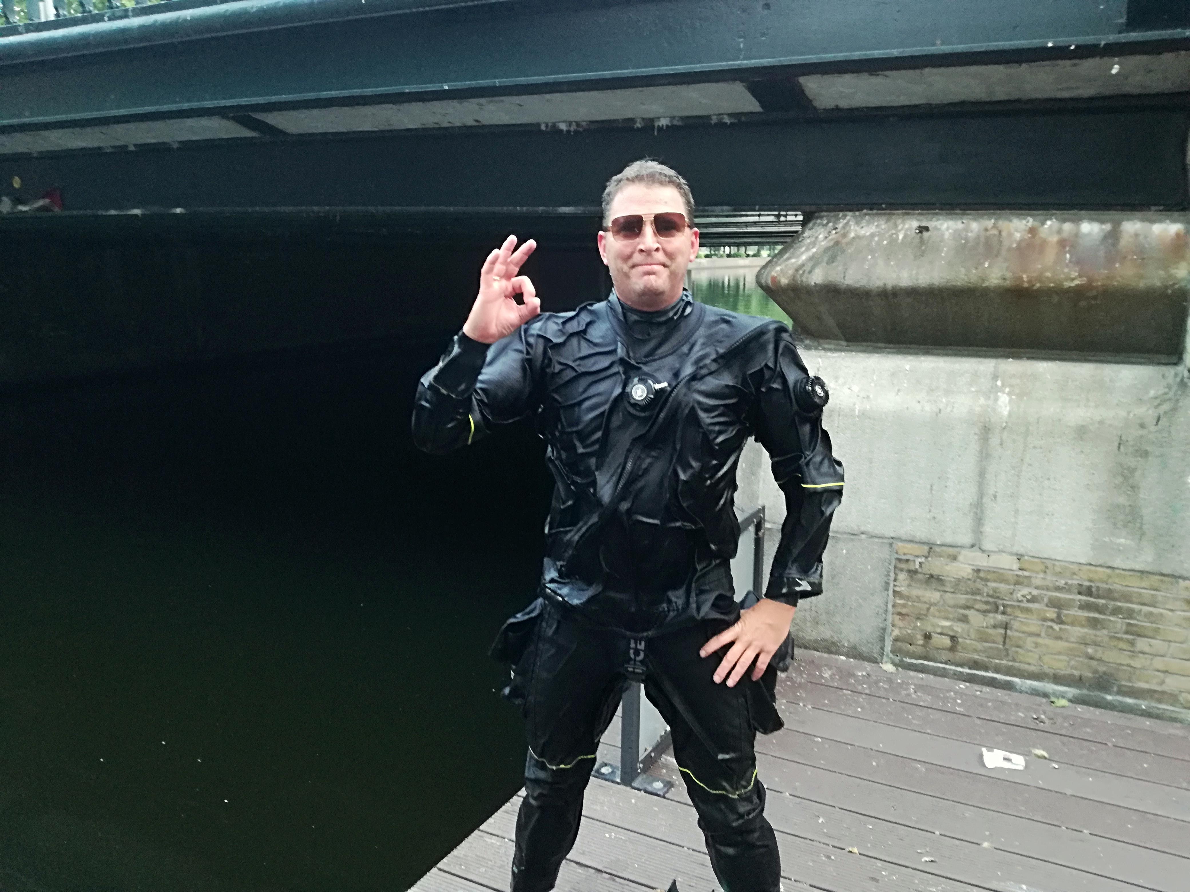 Duiken In Amsterdam 3 Opdrachten 3 Keer Gevonden!