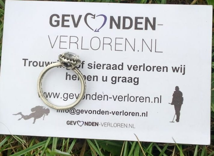 Verlovingsring Teruggevonden In Oosterhout (120)