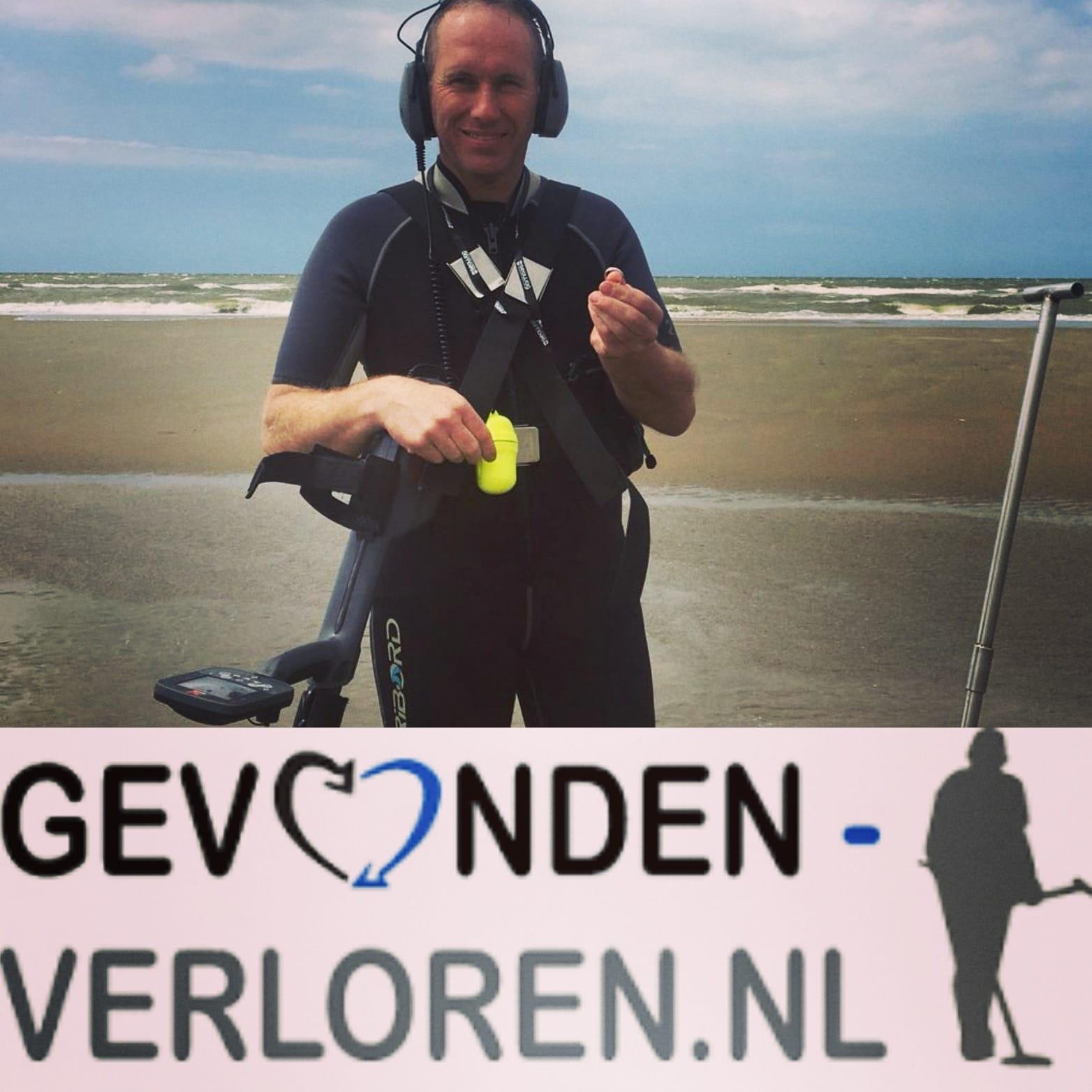 Ring 200 Van Het Jaar 2018 Is Teruggevonden!!