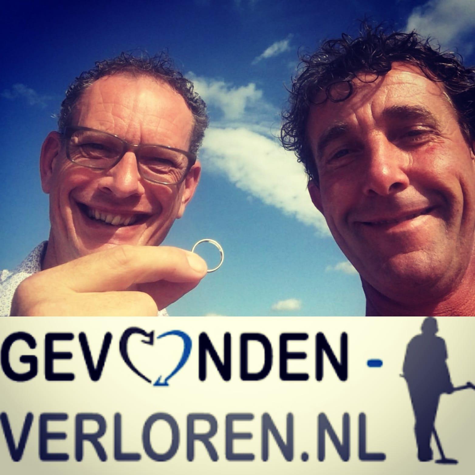 Ook In Groningen Weer Iemand Blij!
