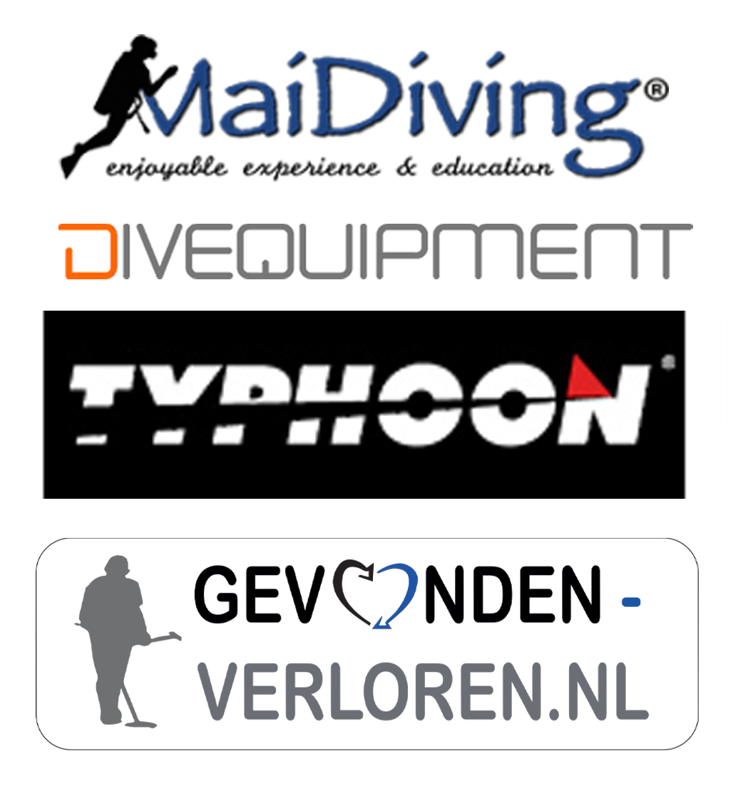 Maidiving, Divequipment & Typhoon Bedankt Voor De Goede Service