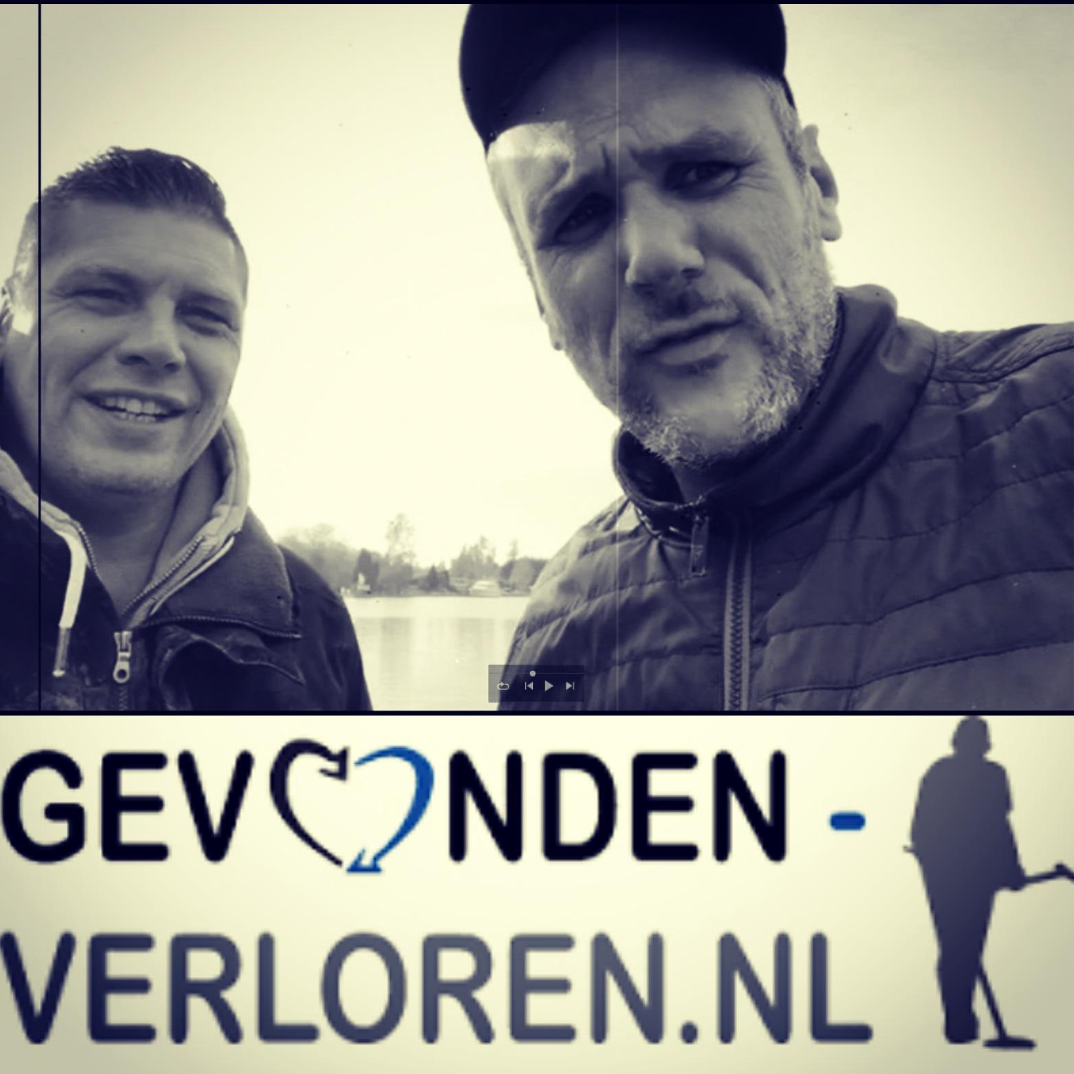 Wij Van Gevonden-verloren Verliezen Ook Wel Eens Wat!