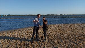 trouwring gevonden oostvoornse meer