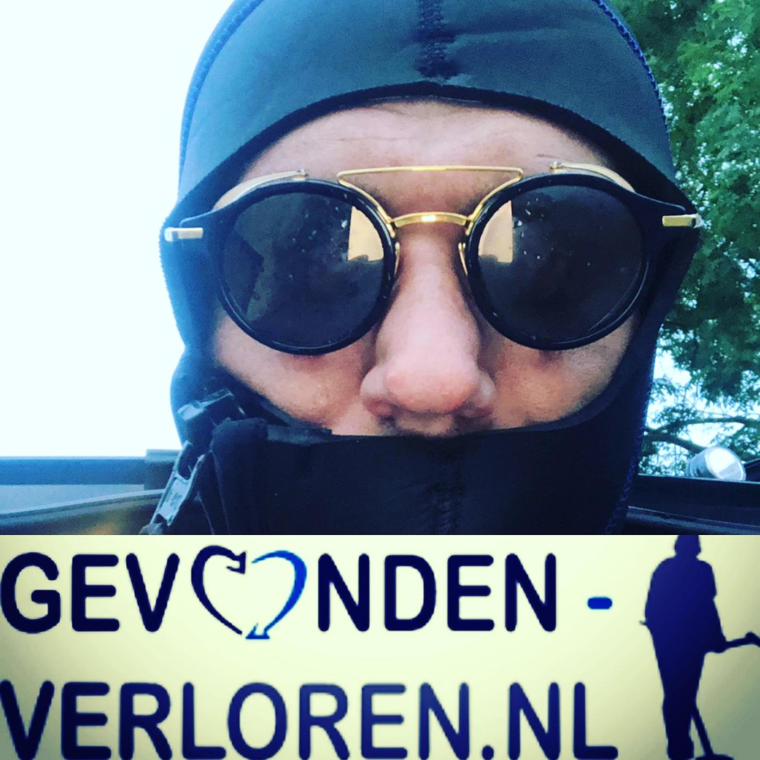 Van Duikbril Naar Zonnebril Henk From Holland Doet Het Gewoon!
