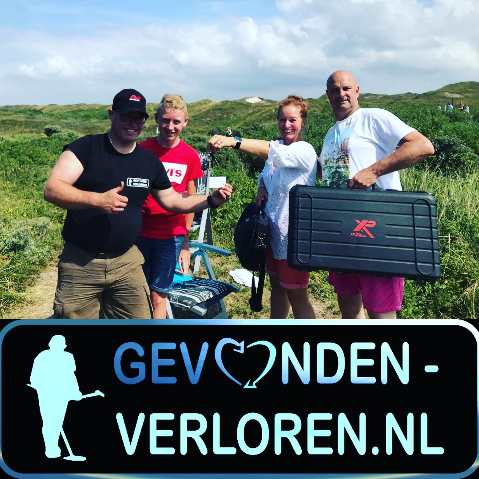 Texel Laat Sleutels Verdwijnen, Gevonden-verloren Vind Ze Terug.