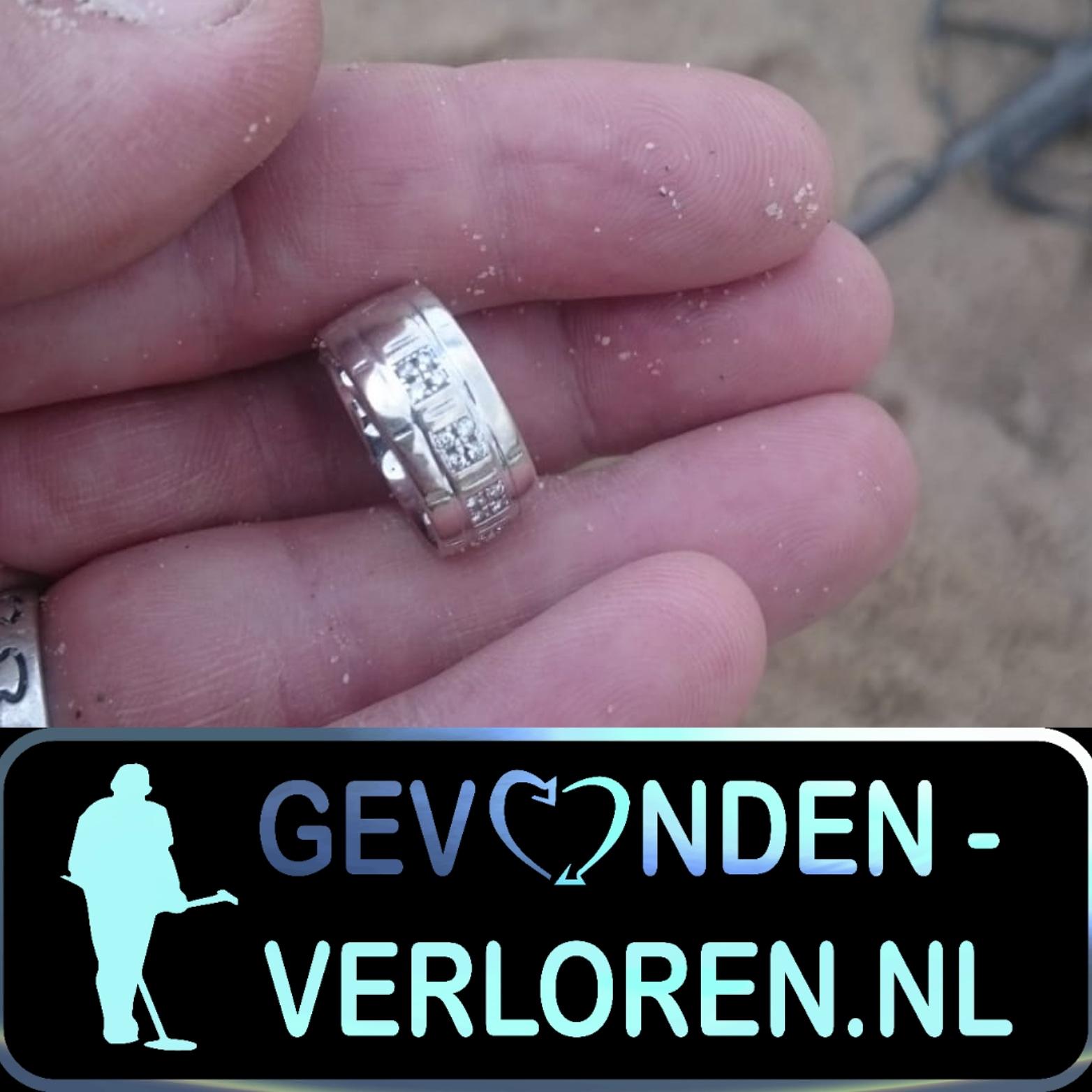 Ring Verloren Bij Up Events Amsterdam