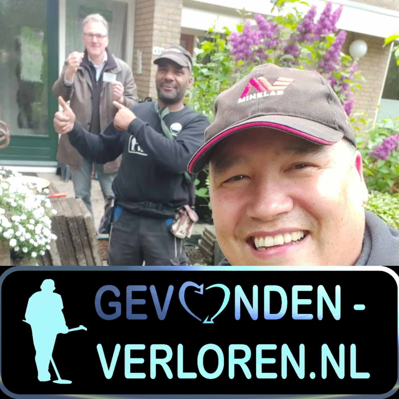 Trouwring verloren? Gevonden verloren.nl biedt hulp