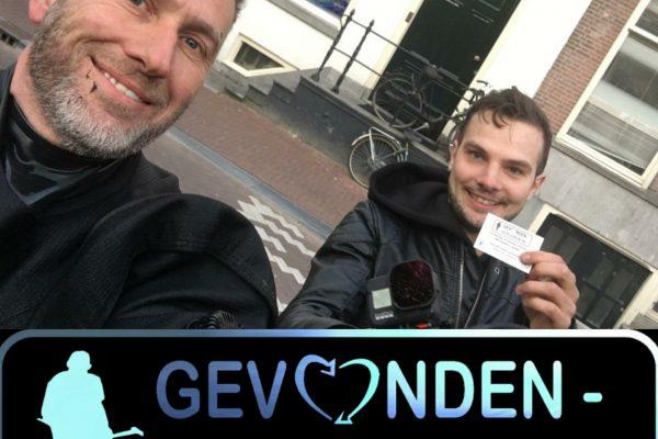 Drone te water? Gevonden verloren.nl biedt hulp