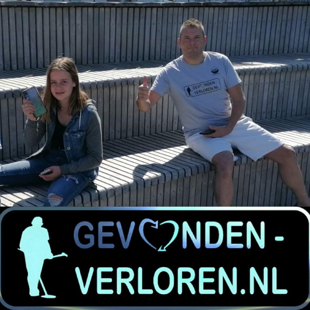 Jachthaven Steenbergen, daar zijn we vaker geweest..