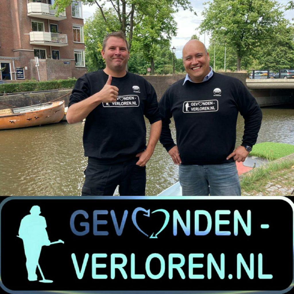 Zwemmen in de grachten van Amsterdam, de drollen dreven voorbij.