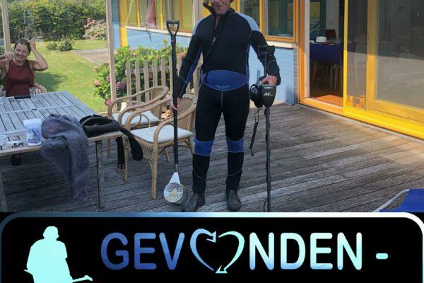 Bril te water? Gevonden-verloren.nl. Wij kunnen helpen