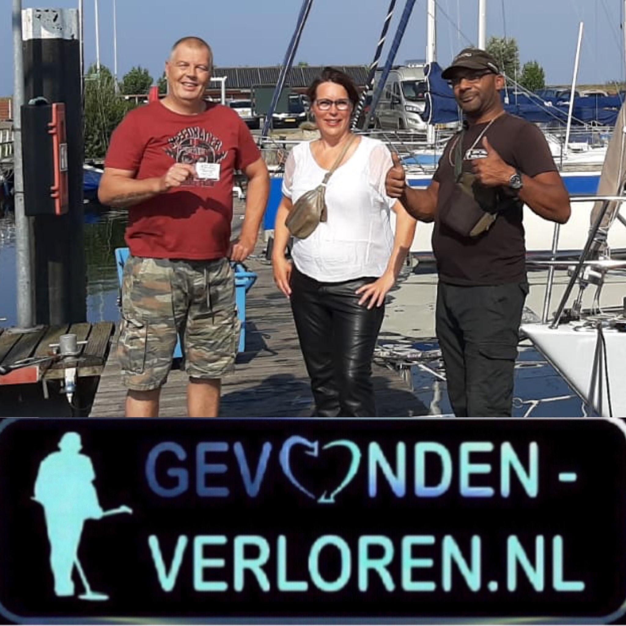 Bril in de haven? Gevonden-verloren.nl. Wij kunnen helpen
