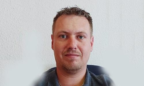 Matheus Blauw