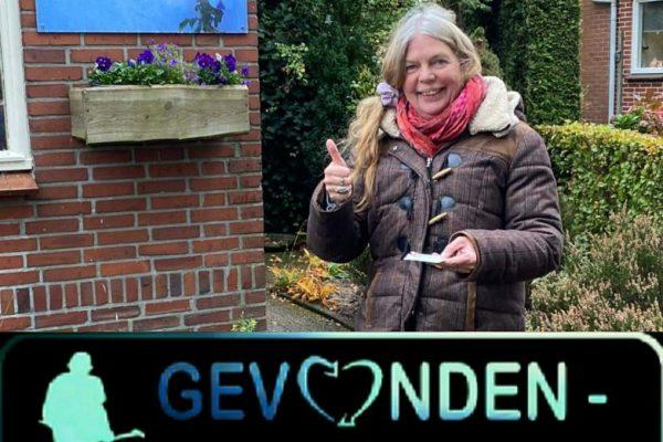 Ring verloren? Gevonden-verloren.nl. Wij kunnen helpen