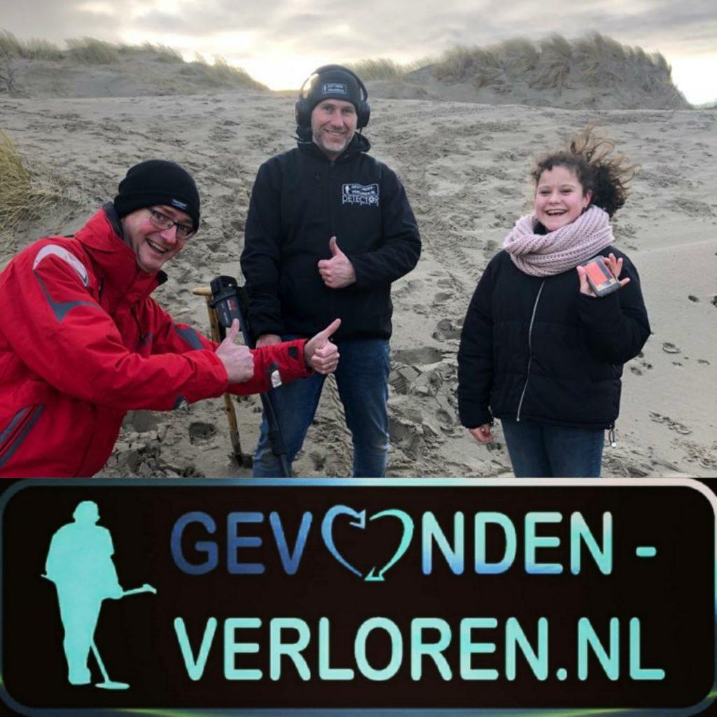 IJmuiden strand, wat is daar dan aan de hand?
