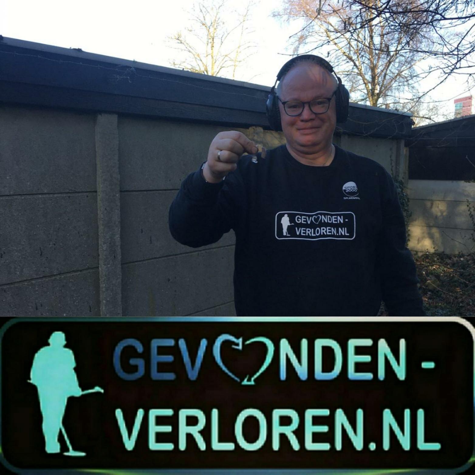 Jans van Wierden, hoortoestel, zoekopdracht