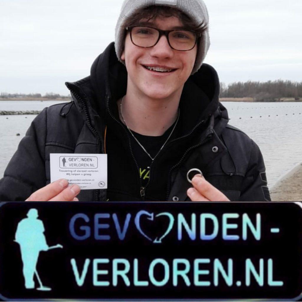 In Zoetermeer weet Ed wel raad!