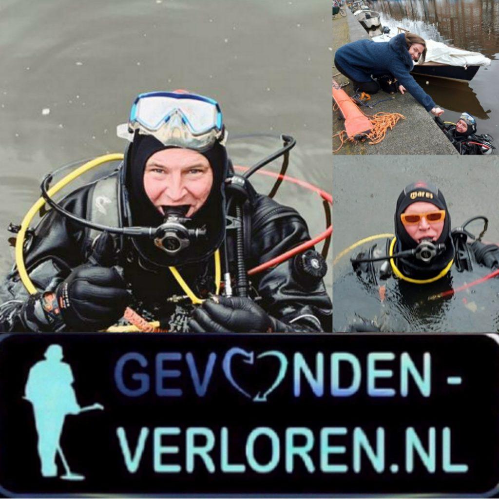 6 opdrachten op 1 dag van Amsterdam naar Rotterdam