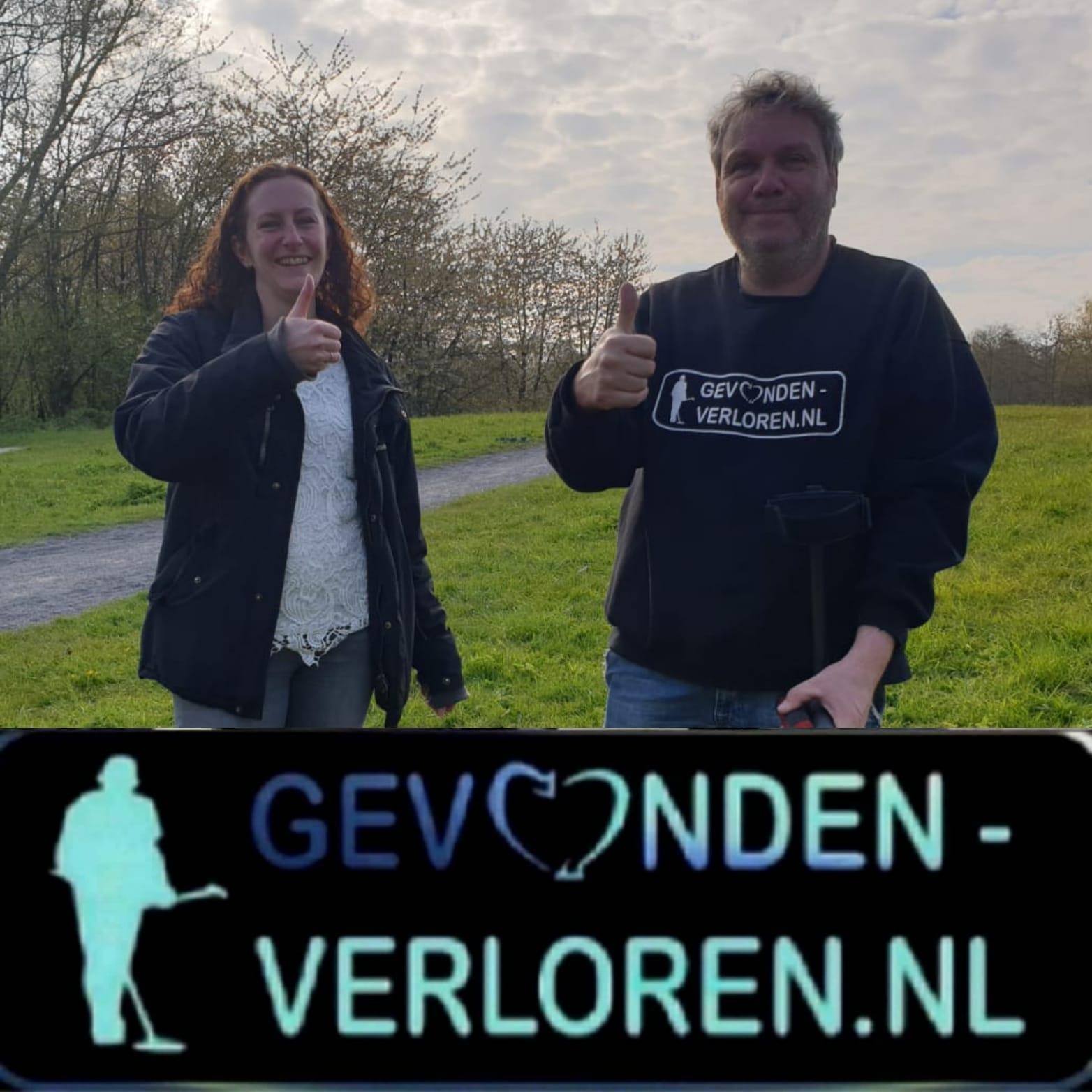 Ring verloren? Stichting gevonden-verloren.nl kan u helpen