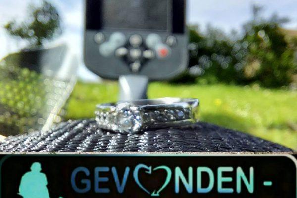 ring verloren? Gevonden-verloren.nl helpt