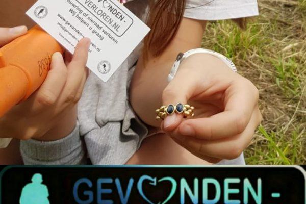 Erfstuk verloren? Wij kunnen u helpen stichting gevonden-verloren.nl