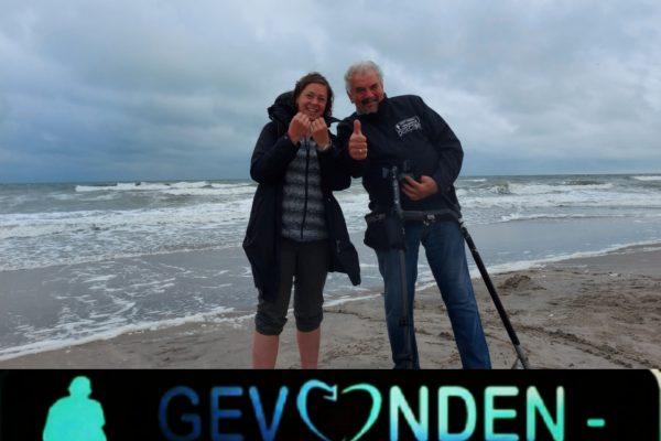 Ringen verloren. Wij kunnen u helpen, stichting gevonden-verloren.nl