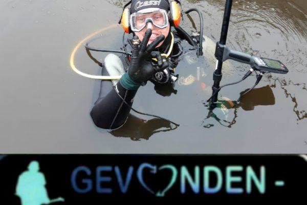 Trouwring te water? Wij kunnen u helpen. Gevonden-verloren.nl