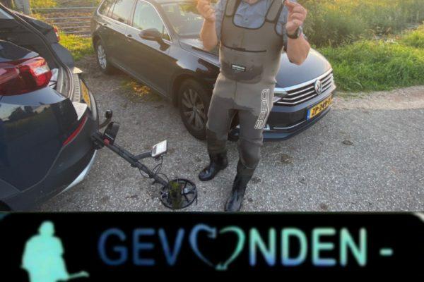 Gouden trouwring verloren. Wij kunnen helpen. Gevonden-verloren.nl